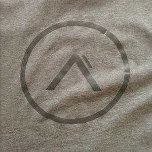 Alpha Clothing Co Break Away Tee